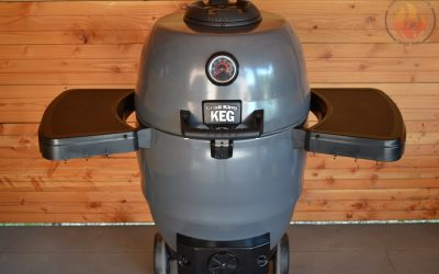 Broil King Keg 5000 review